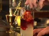 How To Make An Aromatic Collins