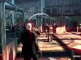 Hitman: Absolution Run For Your Life Playthrough And Director Commentary