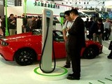 Hybrid Cars The Answer For A Greener China?