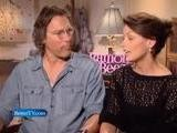 Interview With John Corbett And Bridget Moynahan