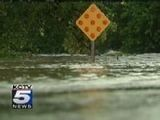 Indian Creek Flooding Threatens South KC Businesses