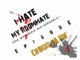 I HATE MY ROOMMATE - Episode 4 CHOISIS LA FIN !