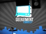 Interview De Eric Legrand Dans Geekement Correct
