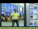 I Love You- Full Video Song - Bodyguard 2011 - Salman Khan Kareena Kapoor, Ash King, Clinton