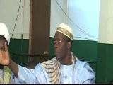 Imam Baba Diallo. IMAN SOLO MONTAGE. Part 3