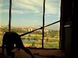 Intense Hotel Workout