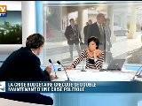 Invité Ruth Elkrief : Jean-Pierre Jouyet