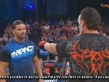 IMPACT Wrestling - 29 9 11 Part 1 HQ