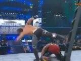 IMPACT Wrestling - 29 9 11 Part 2 HQ