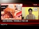 Illegal Mining In Indian State Blamed On Chief Minister