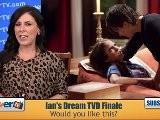Ian Somerhalder Talks His Ideal The Vampire Diaries Season Finale