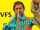 InfoMania Fashion Advice Fails: Viral Video Film School