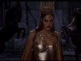 Immortals Athena