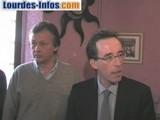 Jean Pierre Artiganave Hô Pital De Lourdes