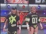 John Cena Vs. Edge