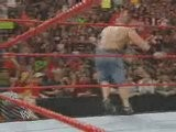 John Cena Vs Randy Orton Special Referee JBL