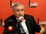 Jean-Pierre Raffarin - France Inter