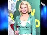 Jessica Simpson: Crimes Against Fashion