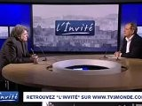 Jean-Pierre MOCKY Cette Fois Je Flingue ! 09 04 10