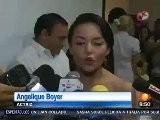 Teresa - Entrevista Con Angelique Boyer 1N