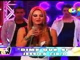 Jessica Cirio - Dime Que Si