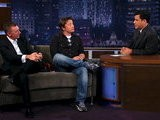 Jamie Oliver&#039 S Food Revolution Jaime And John On Jimmy Kimmel Live