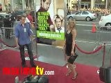Jennifer Aniston At HORRIBLE BOSSES Los Angeles Premiere