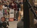 Jennifer Aniston Dodges Several Reporters At British Premiere Of Horrible Bosses