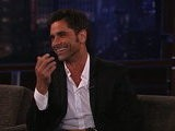 Jimmy Kimmel Live John Stamos, Part 1