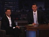 Jimmy Kimmel Live John Stamos, Part 2