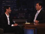 Jimmy Kimmel Live John Stamos, Part 3
