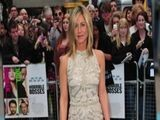 Jennifer Aniston Attends London Premiere Of Horrible Bosses