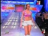 Jerry Lawler And Stacy Keibler GGW Segment RAW 3.10.2003