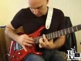 Joe Satriani - Midnight -