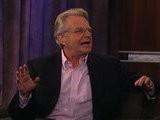 Jimmy Kimmel Live Jerry Springer, Part 1