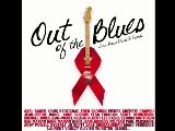 Jean-Pierre Danel, Andy Powell, JM Kajdan, Crapou- Hound Dog Out Of The Blues