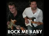 Jean-Pierre Danel & Axel Bauer - Rock Me Baby Out Of The Blues