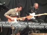 Jean-Pierre Danel & Michael Jones - Little Donkey Blues