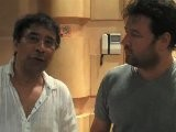 Jean-Pierre Danel & Laurent Voulzy - Out Of The Blues - Making Of 2 - Revolution