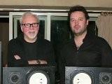Jean-Pierre Danel & Jean-Jacques Milteau - OOTB Making Of 15 Double Talk