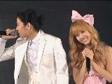 Jessica 제시카 정 SNSD Ft. HeeChul Super Junior - Barbie Girl ITNW Concert 110819 DVD HD