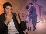 Jim Sturgess Describes Meeting Anne Hathaway As An Intense Blind Date
