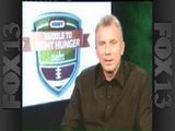 Joe Montana On Football And Food For The Needy