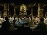 Jet Li Kicks Into Venice