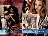Justin Timberlake & Amanda Seyfried Go &#039 60s Glam In W