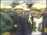 Joe Montana Talks About Notre Dame&#039 S 0-2 Start