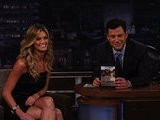 Jimmy Kimmel Live Erin Andrews, Part 2