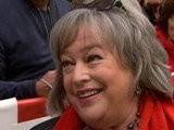 NBC TODAY Show Kathy Bates Talks Big Heart Of &lsquo Harry&rsquo S Law&rsquo