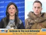 Jackson Rathbone In The Last Airbender