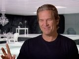 Jeff Bridges - Tron: Legacy Interview